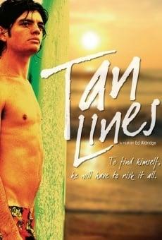 Tan Lines on-line gratuito