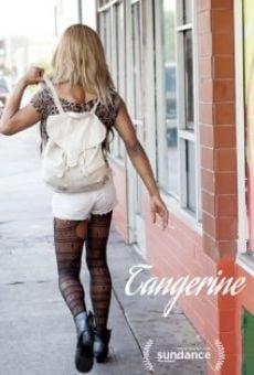 Tangerine online