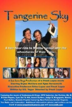 Tangerine Sky online free