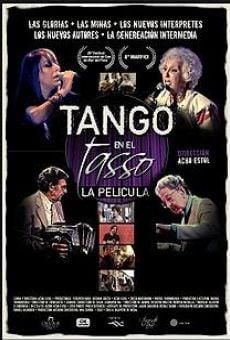 Ver película Tango en el Tasso