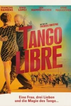 Ver película Tango libre