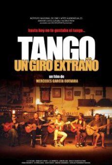 Ver película Tango, un giro extraño
