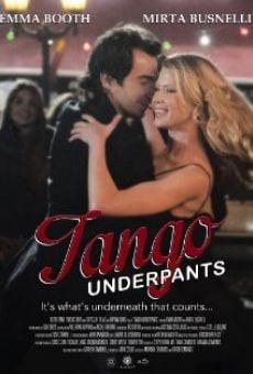 Tango Underpants on-line gratuito