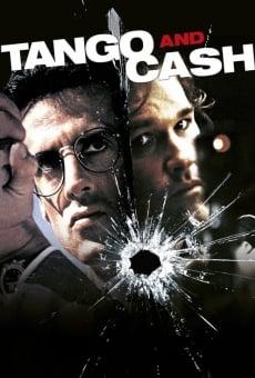 Ver película Tango y Cash