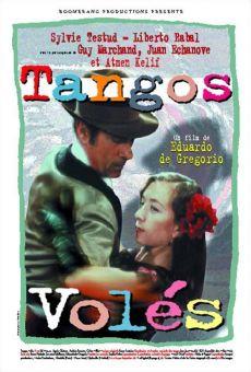 Ver película Tangos robados