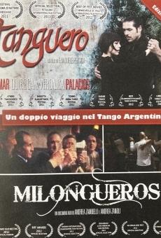 Ver película Tanguero