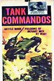 Tank Commandos on-line gratuito