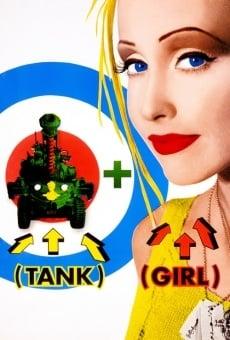 Tank Girl on-line gratuito