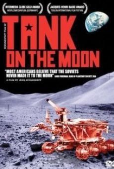 Tank on the Moon on-line gratuito