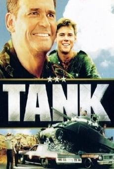 Ver película El tanque
