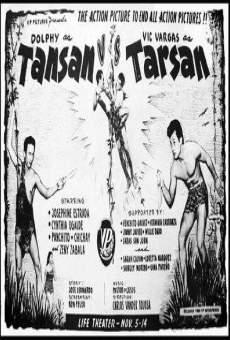 Ver película Tansan vs. Tarsan