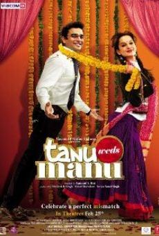 Tanu Weds Manu online kostenlos