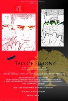 Watch Tao of Simon online stream