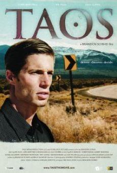 Ver película Taos