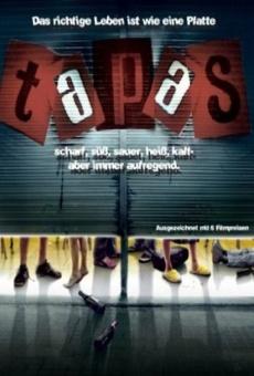 Ver película Tapas