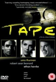Película: La cinta