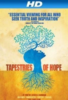 Ver película Tapestries of Hope