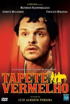 Ver película Tapete Vermelho