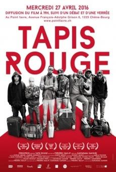 Ver película Tapis Rouge