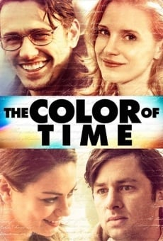 The Color of Time online free