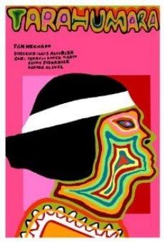 Tarahumara (Cada vez más lejos) on-line gratuito