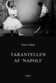Tarantellen af Napoli on-line gratuito