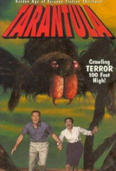 Ver película Tarántula