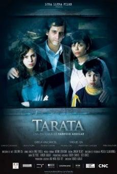 Ver película Tarata