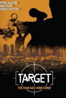 Ver película Target