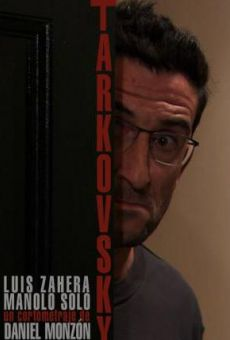 Ver película Tarkovsky
