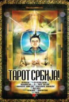 Película: Tarot Srbija