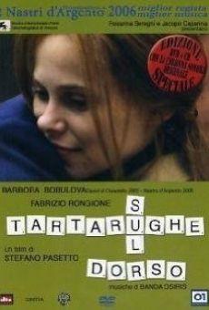 Ver película Tartarughe sul dorso