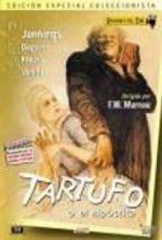 Ver película Tartufo, la película perdida
