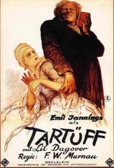 Ver película Tartufo o el hipócrita