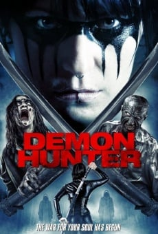 Taryn Barker: Demon Hunter online