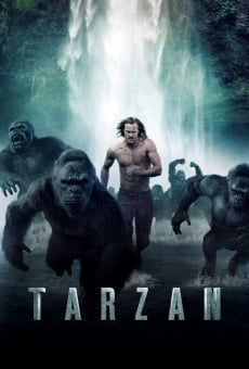 The Legend of Tarzan online kostenlos