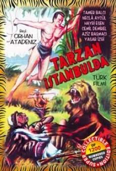Película: Tarzán contra el Mau Mau
