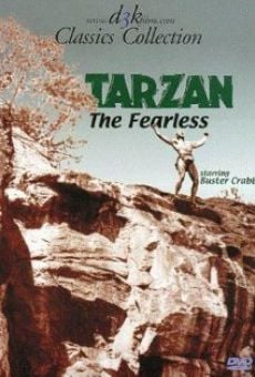 Tarzan the Fearless on-line gratuito