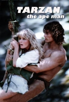 Tarzan, the Ape Man on-line gratuito