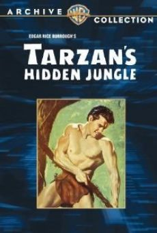 Tarzan's Hidden Jungle on-line gratuito