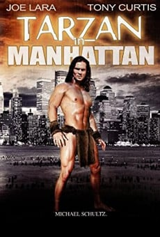 Tarzan in Manhattan on-line gratuito