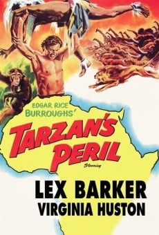 Tarzan's Peril on-line gratuito