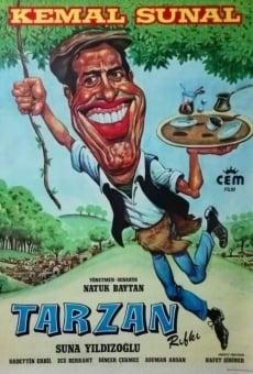 Ver película Tarzan R?fk?