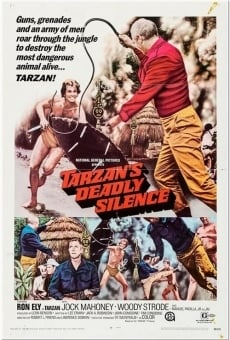 Tarzan's Deadly Silence on-line gratuito