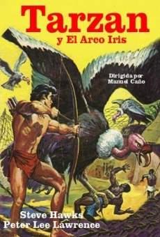 Tarzan e la pantera nera online