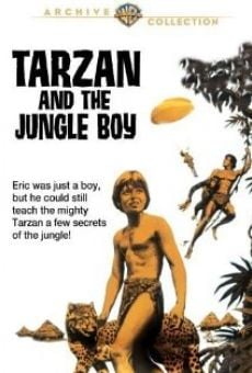 Tarzan and the Jungle Boy online free