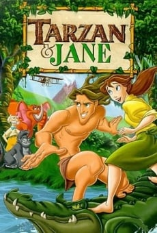 Tarzan & Jane on-line gratuito