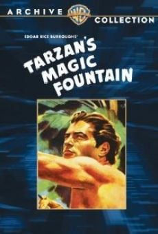 Tarzan e la fontana magica online