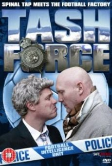 Tash Force on-line gratuito