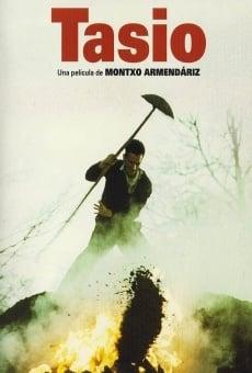 Ver película Tasio